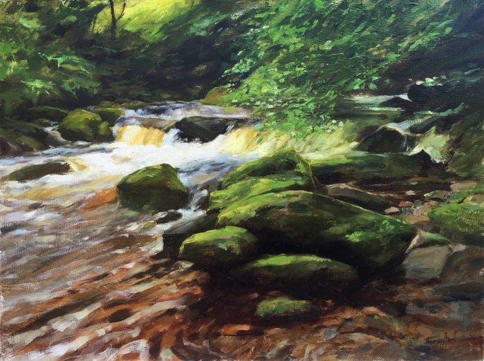 River Lyn